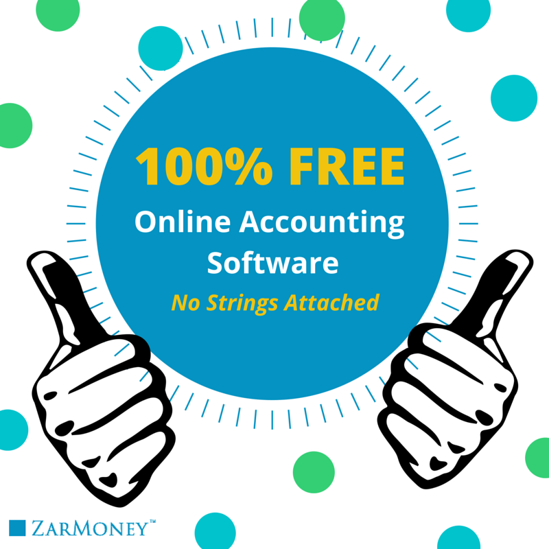 FREE Online Accounting Software