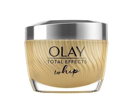 FREE SAMPLE Olay Total Effects Whip